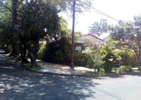 Casa en Asunción – zona Estadio Defensores del Chaco
