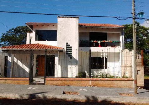 Casa en Ñemby – Bo Pai Ñu – zona Parada Linea 26
