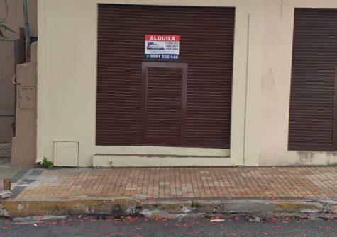 Salón en Asunción – zona Palacio de Justicia