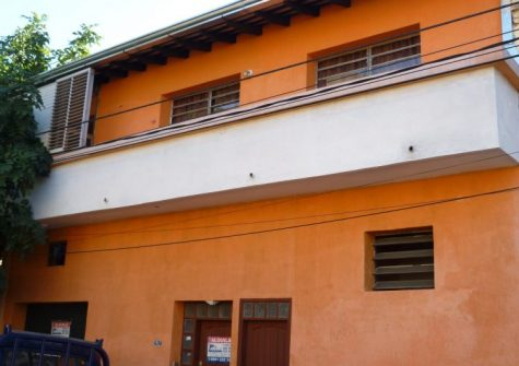 Departamento en Asunción – CENTRO – Paraguarí c/ Manuel Dominguez