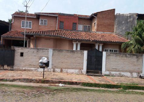 Casa en Bo. Valle Apu´a Lambare – sobre Sgto Duarte