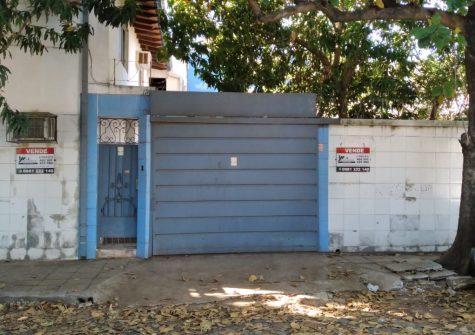 Oficinas en Asunción – Bo. Republicano – zona Iglesia San Gerardo