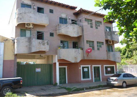 Departamento en Fernando de la Mora – zona Frigorífico Guaraní